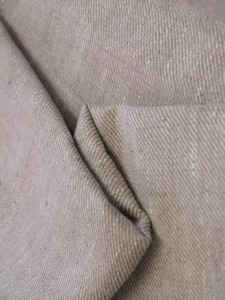Natural Linen Fabric PP1459
